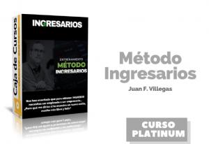 Lee más sobre el artículo Entrenamiento del Método INGRESARIOS