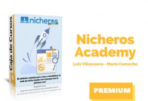 Curso Nicheros Academy