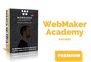 Lee más sobre el artículo Curso WebMaker Academy