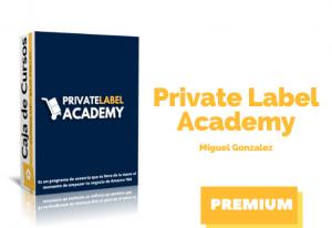 Curso Private Label Academy