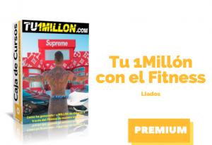 Curso Tu 1Millon con el Fitness