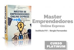 Master Emprendedor Online Express