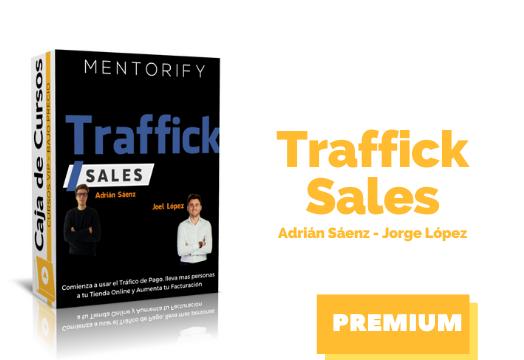 Curso Traffick Sales