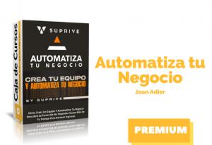 Curso Automatiza Tu Negocio – Joan Adier