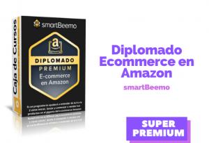 Diplomado Premium en E-commerce en Amazon