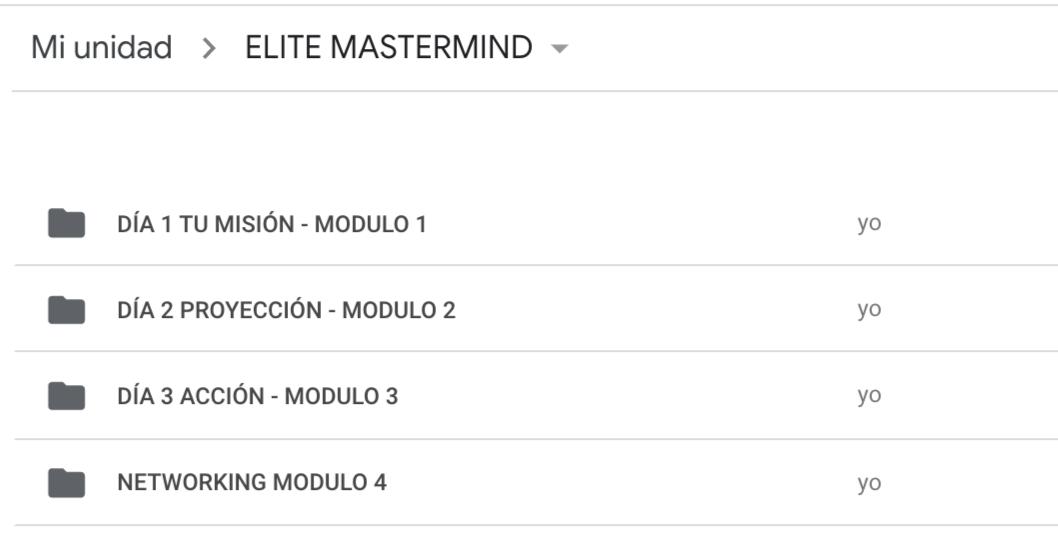 Elite Mastermind - BeMaster