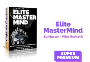 Lee más sobre el artículo Elite Mastermind – BeMaster