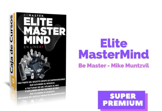Elite Mastermind – BeMaster