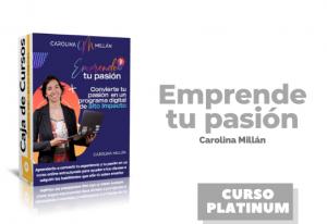 Lee más sobre el artículo Programa Emprende tu pasión
