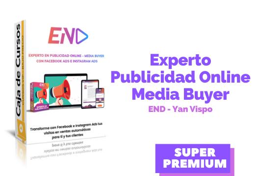 En este momento estás viendo Curso Experto en Publicidad Online Media Buyer