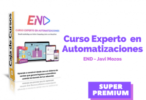 Curso Experto en Automatizaciones Active Campaign