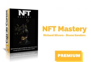Lee más sobre el artículo Curso NFT Mastery – Richard Silvera y Bruno Sanders