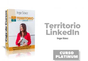 Lee más sobre el artículo Territorio Linkedin Inge Saez