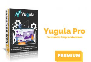 Lee más sobre el artículo Curso Yugula Pro
