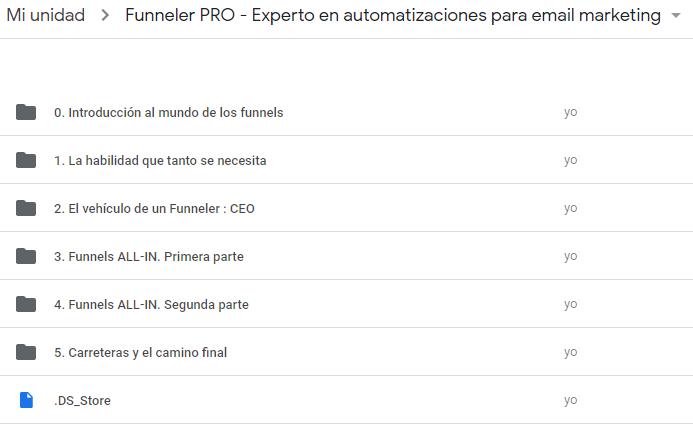 Funneler Pro