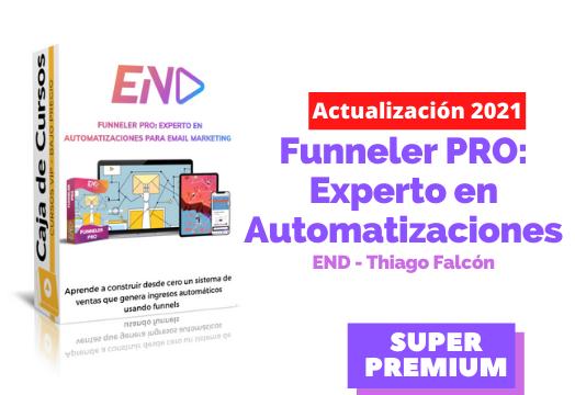 En este momento estás viendo Funneler Pro Experto en Automatizaciones para Email Marketing
