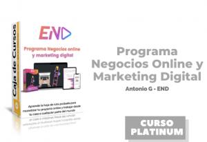 Lee más sobre el artículo Programa Negocios online y marketing digital