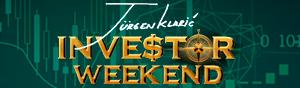 Curso Investor Weekend