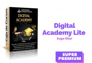 Lee más sobre el artículo Curso Digital Academy Lite Euge Oller