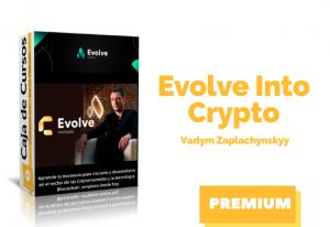 Lee más sobre el artículo Curso Evolve Into Crypto 2021