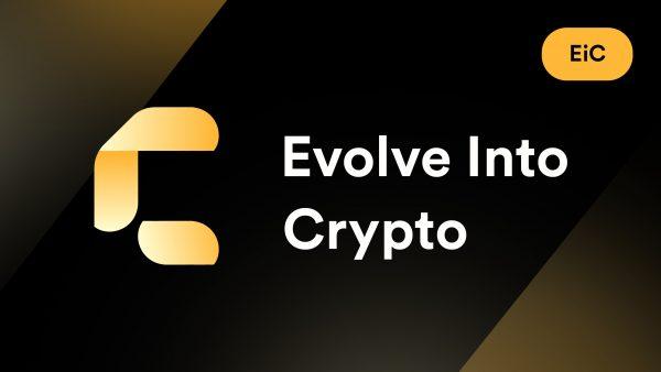 Curso Evolve Into Crypto 2021