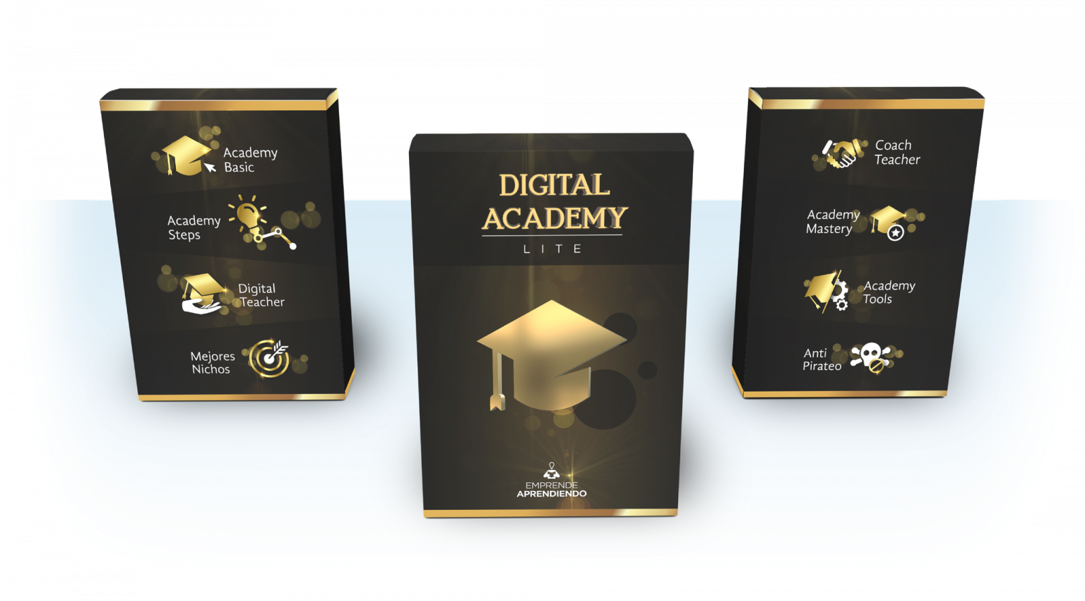 Digital Academy Lite