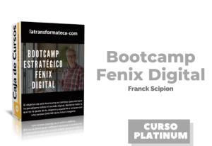 Lee más sobre el artículo Bootcamp Fénix Digital