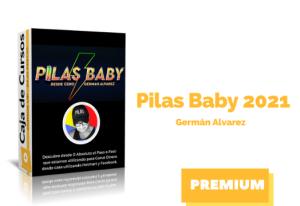 Lee más sobre el artículo Curso Pilas Baby 2021 – German Alvarez