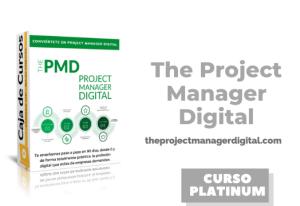 Lee más sobre el artículo The Project Manager Digital